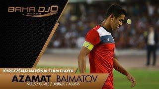 Азамат Байматов против сборной Австралии / Azamat Baimatov vs Australia / Baha Djo pro