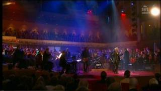 Roxette - The Look (Live Concert For Victoria and Daniel)