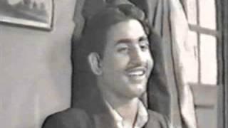 Chitte Dand Hasno Nahin o rahnde - Punjabi comedy song by RAFI  Film - BHANGRA