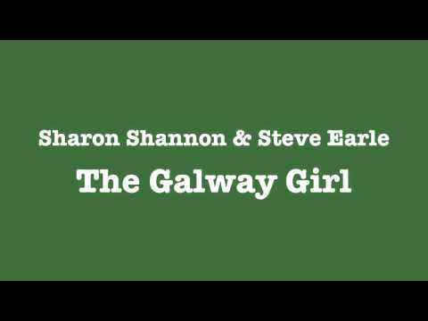 The Galway Girl - Sharon Shannon & Steve Earle