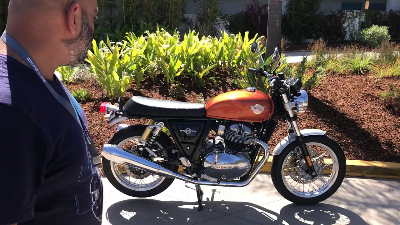 Why Do The Royal Enfield 650 Twins Sound So Good Zigwheels
