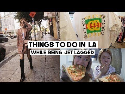 LA Vlog: BEST