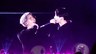 Cover images 191029 So What @ BTS 방탄소년단 Speak Yourself The Final Day 3 Seoul Concert Fancam