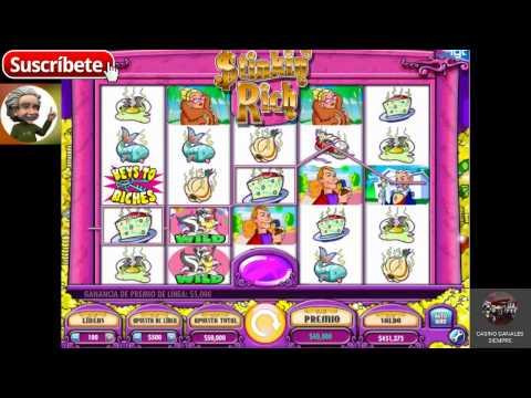 trucos para hit it rich casino slots