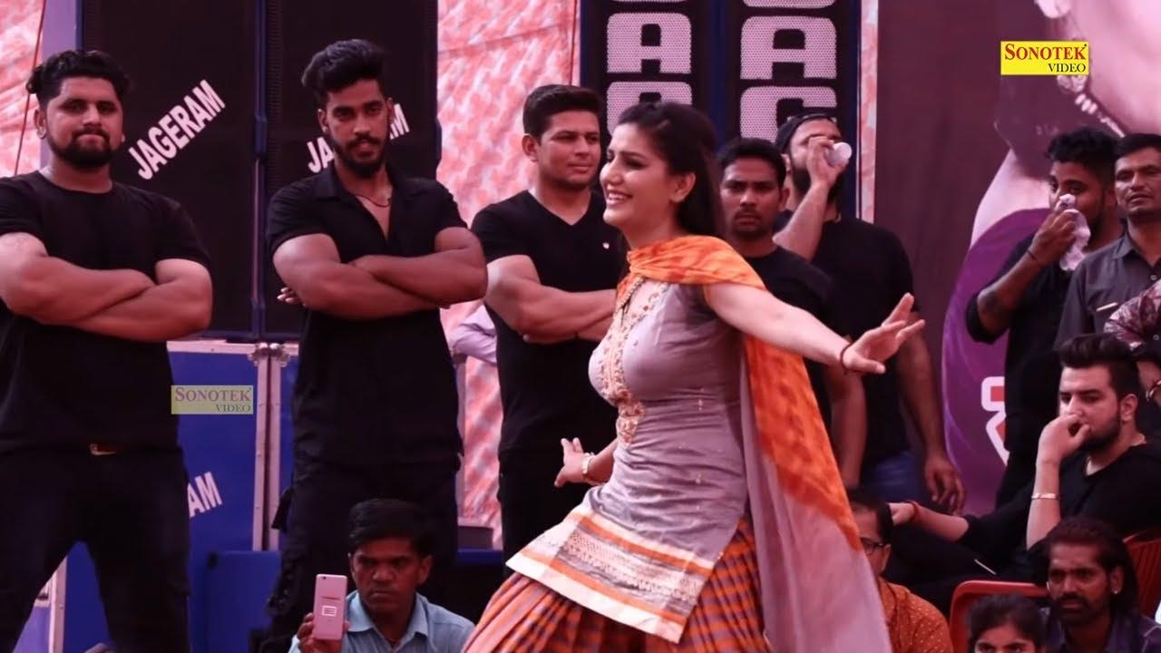 Download सपना चौधरी के डांस का भूचाल I Bhuchal I Sapna Chaudhary I Latest Sapna Dance 2020 I Sonotek