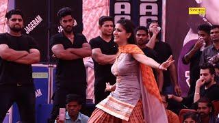 सपना चौधरी के डांस का भूचाल I Bhuchal I Sapna Chaudhary I Latest Sapna Dance 2020 I Sonotek