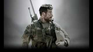 american sniper endingcredits song ennio morricone the funeral