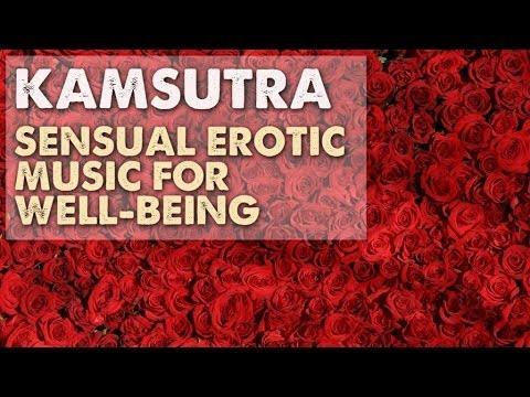 Kamasutra Sounds - 1 HOUR Sensual Erotic Music
