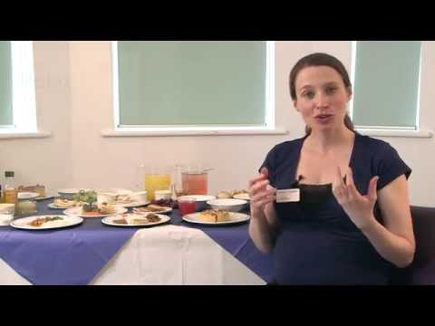 How to eat after surgery for cancer of the oesophagus or stomach