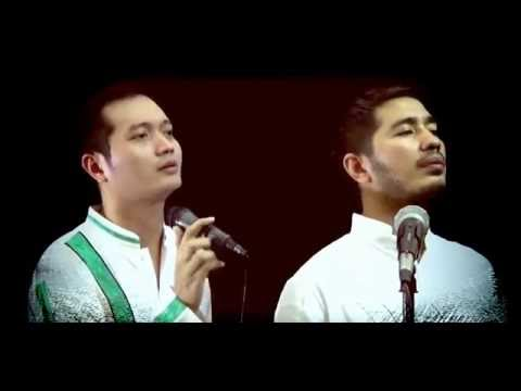 MUHASABAH CINTA (EDCOUSTIC) - COVER BY ANDREY FEAT DAFI AHMAD