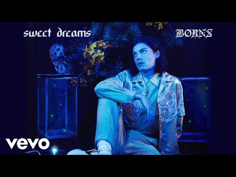 BØRNS  Sweet Dreams Audio