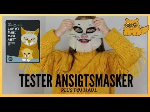 tester-ansigtsmasker-plus-tøj-haul..........
