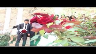 Свадьба в Кыргызстане(Нурдоолот♡Жумайым)