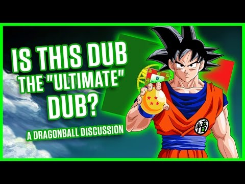 "IS THIS DUB THE ""ULTIMATE"" DUB? 