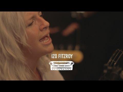 Izo Fitzroy - Skyline   Ont' Sofa Live at The Crypt Studios