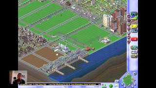SimCity 3000 - Tutorial - When to build dense industry?