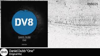 Daniel Dubb - One (Original Rework) [DV8]