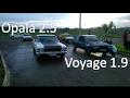 opala 4c  e voyage 1.9