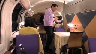 説明昨年12月札幌~上野まで乗車しました、食事がリニューアルしたので...