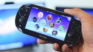 Review: Sony PS Vita