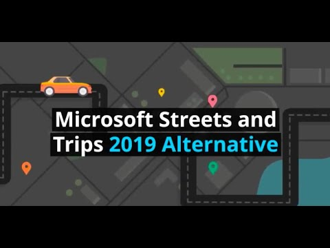 microsoft-streets-and-trips-2019-alternative