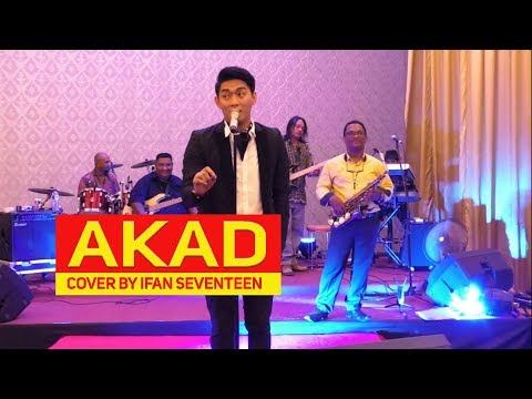 AKAD - PAYUNG TEDUH ( COVER BY IFAN SEVENTEEN X TITAN BAND )