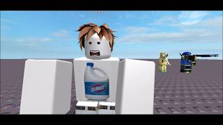 The motivation A Roblox Short