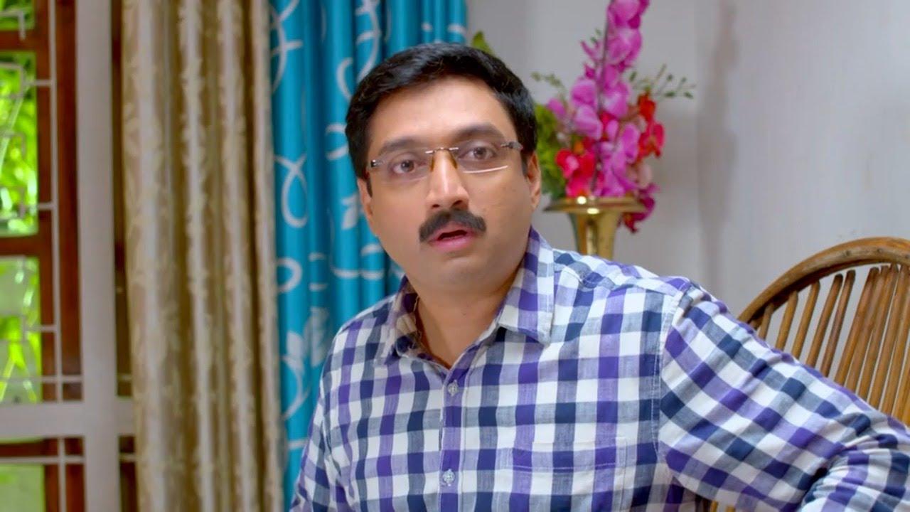 Bhramanam | Ravi shocked in the new demand of Haritha | Mazhavil Manorama