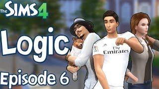 The Sims Logic Ep 6 Sims 4