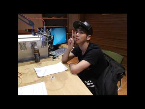 [161013] JONGHYUN 종현 - Love Is So Nice ♡♡ 푸른밤종현입니다