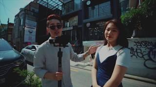 실전촬영 | 매장스케치영상 찍는 법 (feat. 홍대 얄라차)