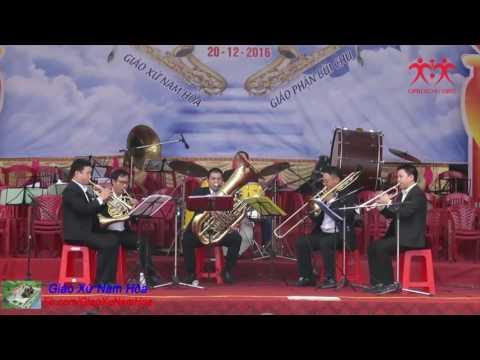 Hanoi Brass Band - CHUÔNG NGÂN VANG