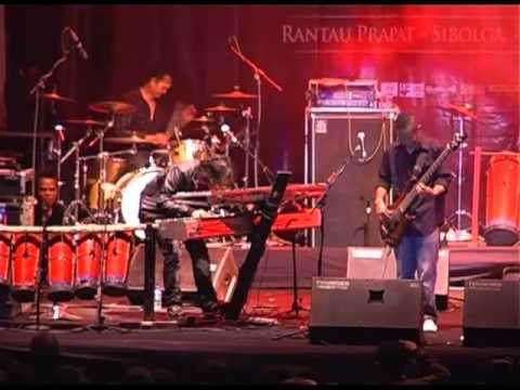 Viky Sianipar Inc. | Citra Exclusive Live | TobaDream | Viky Sianipar Band