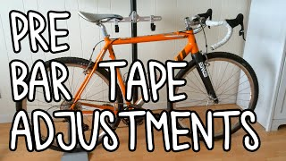 Bike Build Tips: Measure Twice, Cut Twice (LOW// Bicycles MKI Cross)