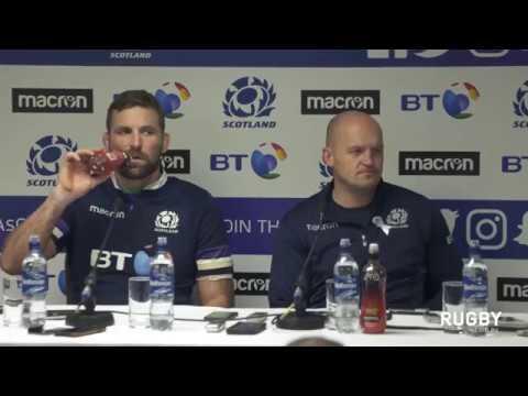 TV Exposure   Rugby   Scotland Rugby v Australia November 2017