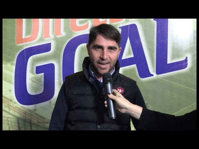 Il Mazara Calcio vince ad Alcamo. Soddisfatto Mister Marino