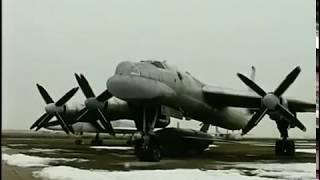 Откровенно о СТРАТЕГИЧЕСКОЙ авиации России Документальный фильм