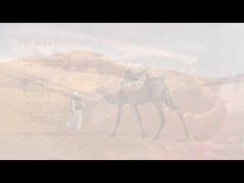 The History & Merits of Dhul-Hijjah || Shaykh Nafis