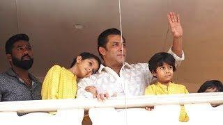 Salman Khan's CRAZIEST FAN Following | Bollywood Updates