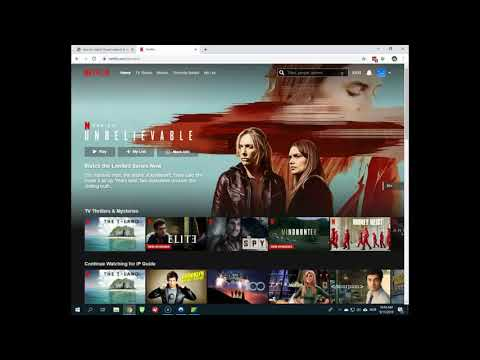How To Watch Power Online?