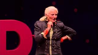 How motherhood supercharged my career: Gesine Thomson at TEDxOrangeCoast