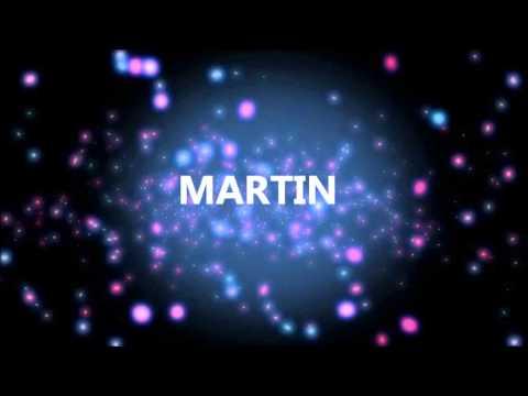 grattis martin GRATTIS PÅ FÖDELSEDAGEN MARTIN!!!   YouTube grattis martin