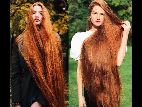 Как отрастить длинные волосы ? Простая маска для волос!!!