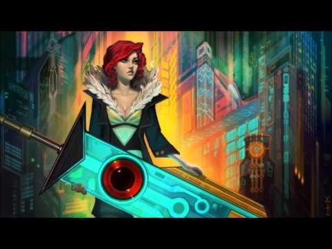 Darren Korb – The Spine (feat. Ashley Barrett)