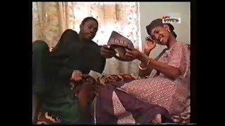 LUGGA OLD HAUSA MOVIE 1&2 MAI GWANJO SONG