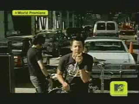 simple plan - holding on