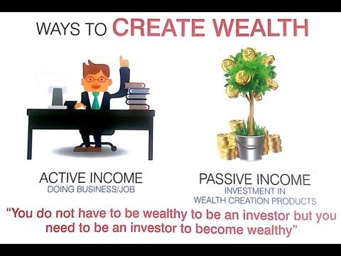 Best Wealth creating Opportunities in INDIA