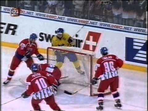 Mistři okamžiku -  MS hokej 2001 (sportovní dokument )