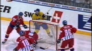 Mistři okamžiku -  MS hokej 20…
