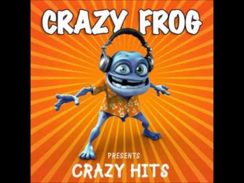 Crazy Frog - Crazy Hits (Cd)